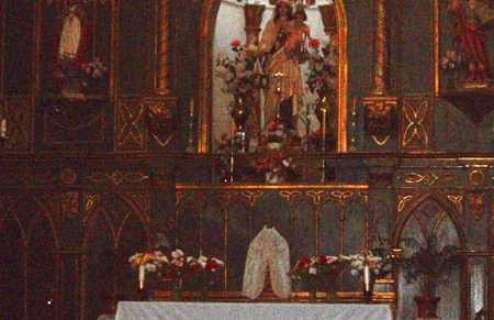 Ermita de Carmen