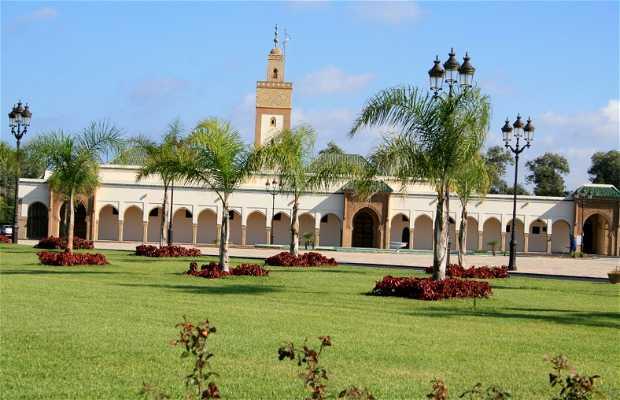Mechouar Park