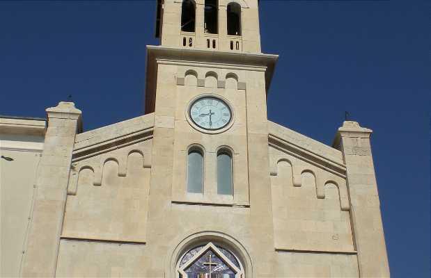 La Chiesa di San Francesco a Spalato