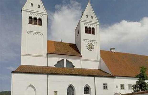 Welfenmunster - Iglesia del Monasterio de San Juan Bautista