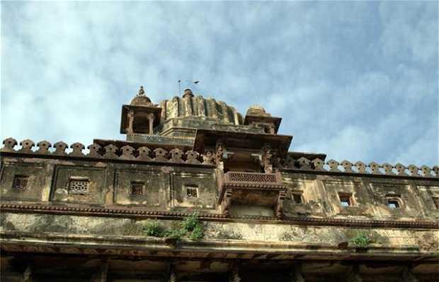 El Raj Mahal