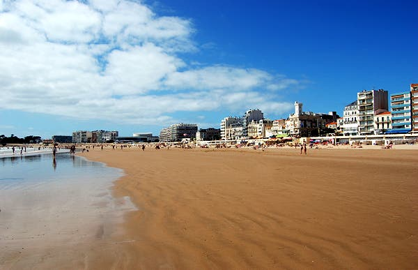 A Grande Praia