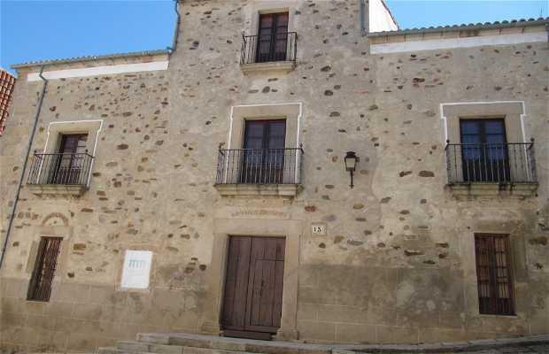 Museo Municipal de la Casa Mirón