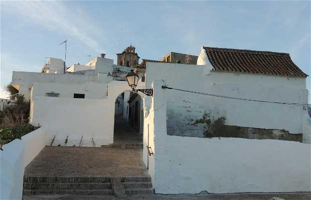 Mirador de Abades