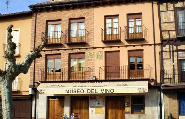 Museo del Vino a Toro