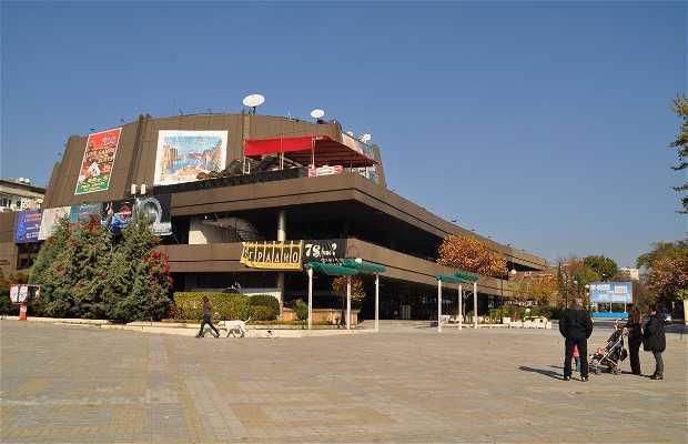 Cinema de Varna