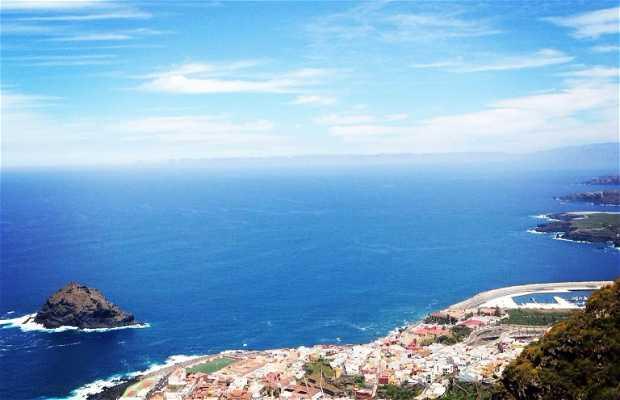 Isla Baja, Tenerife