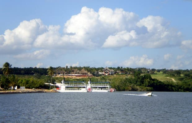 La Rivière Chavón
