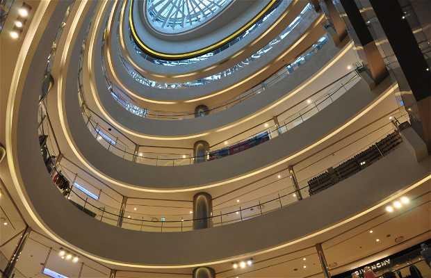 Shinsegae Centum City Department Store
