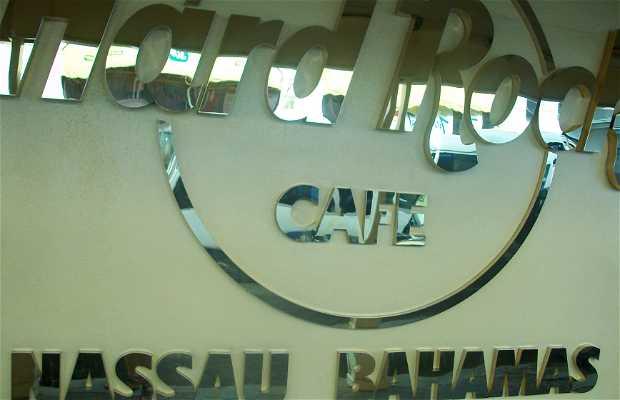 Hard Rock Café Nassau