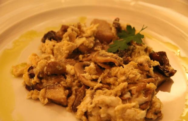 Restaurant Ca La Iaia