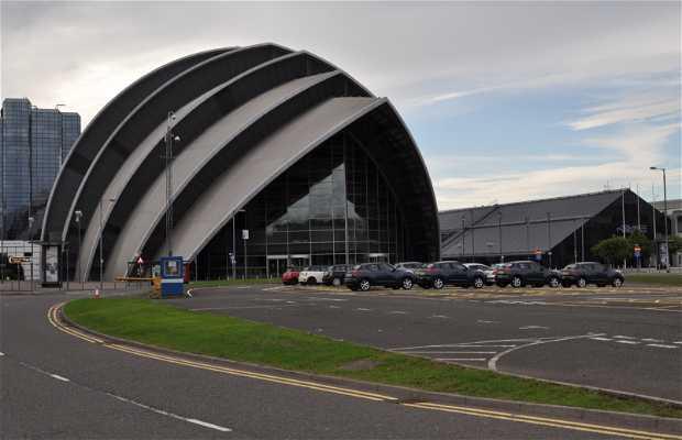 S.E.C.C de Glasgow