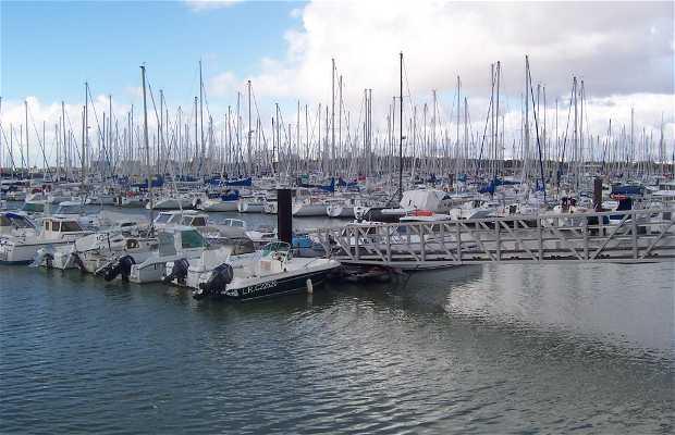 Puerto de Minimes