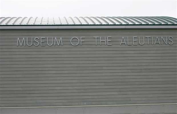 Musée des îles Aléoutiennes