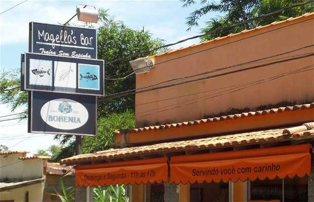 Magella's Bar e Restaurante