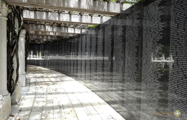 Monument à l'holocauste juif