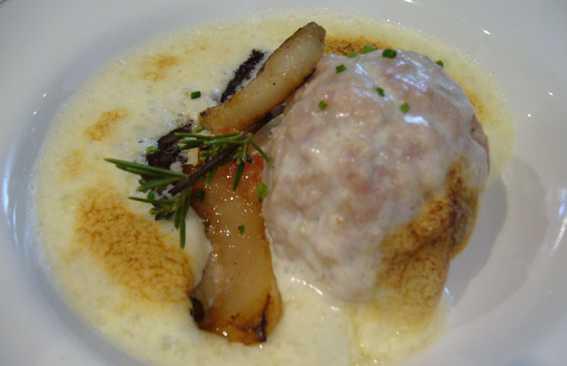 Restaurante La cava d´en Sergi