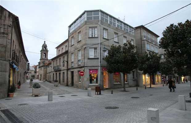 Casa Fariña