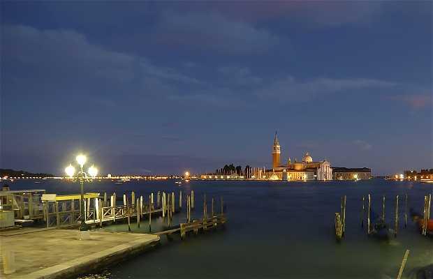 Baie de Venise