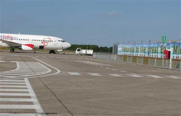 Aeropuerto East Midlands