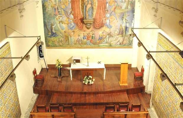Capella del Roser (Valls)