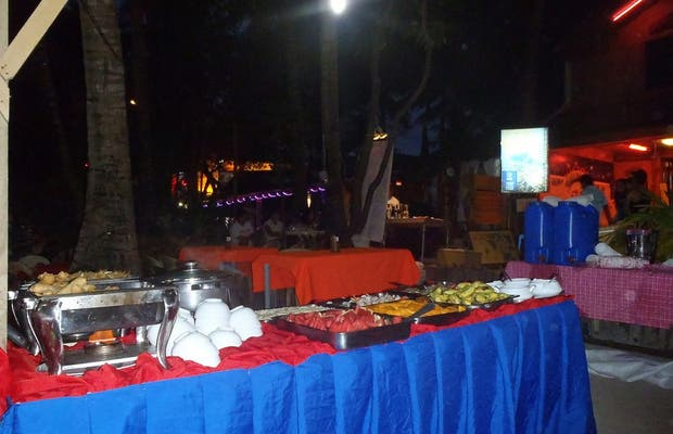 Kalinga Bar&restaurante