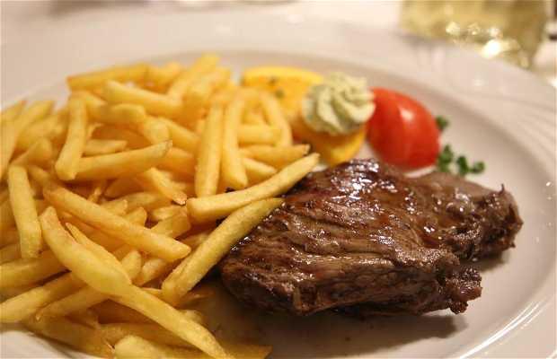 Gasthof Sonne Restaurant
