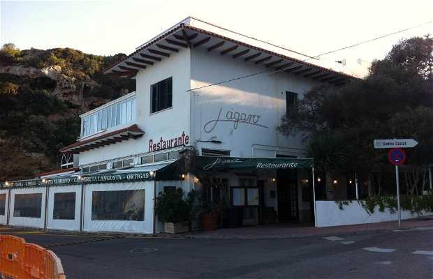 Restaurante Jàgaro