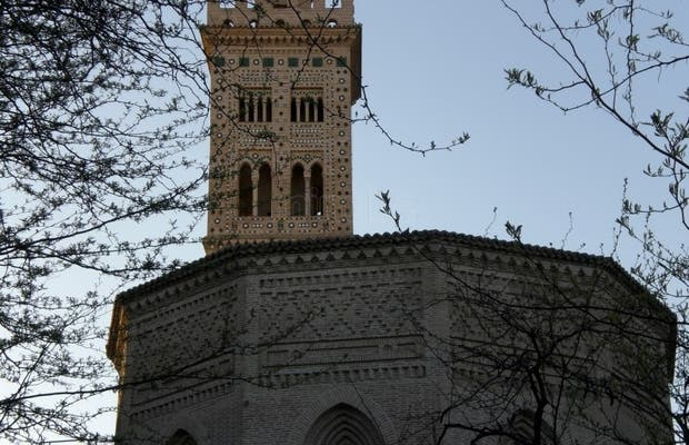 Igreja de Santa Maria Magdalena