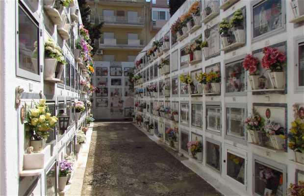 Cemitério de Olhão