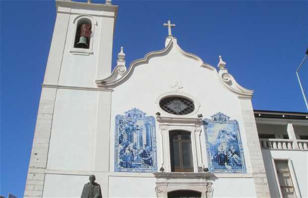 Iglesia de Nuestra Señora de la Presentación