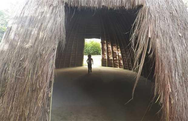 Parque Memorial Quilombo dos Palmares