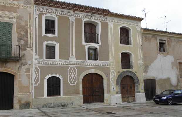 Plaza de Jaume el Just