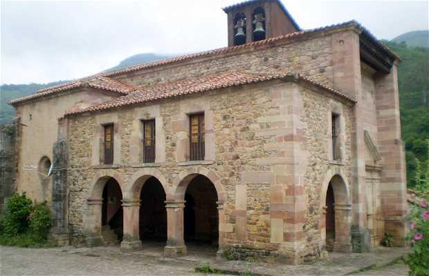 Eglise de San Roque