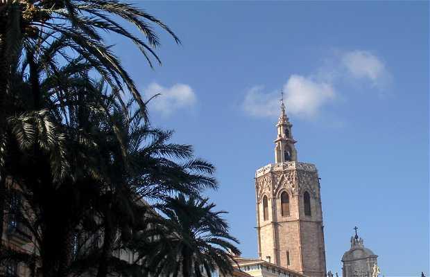 Torre del Miguelete (Torre del Micalet de Valencia)