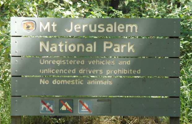 Mount Jerusalem