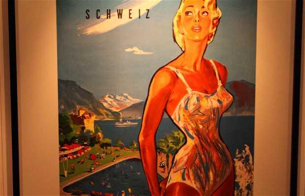 Affiches Belle Epoque Chillon
