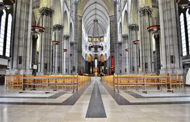 Cathédrale Notre-Dame de la Treille