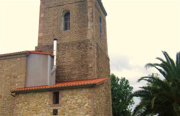 Church of Our Lady de las Lindes