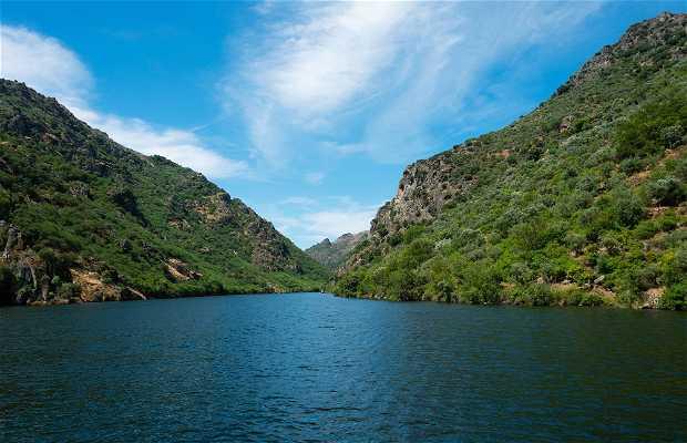 Parc naturel do Douro