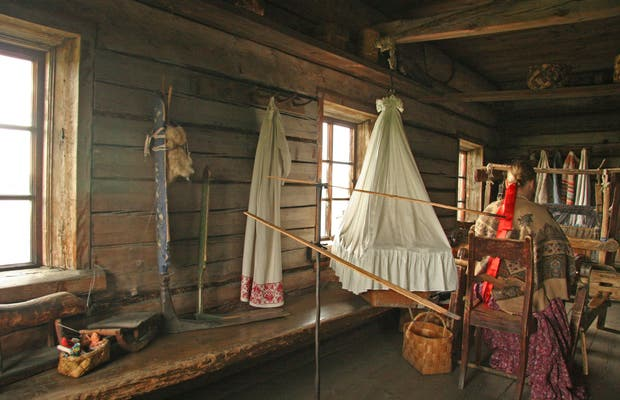 Kizhi State Open-Air Museum of History, Architecture and Ethnography
