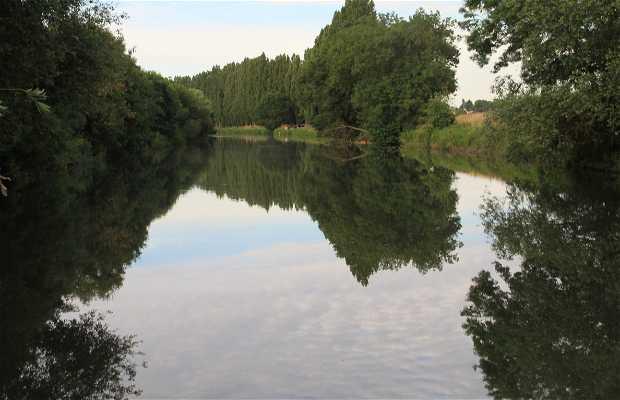 Rio Eure