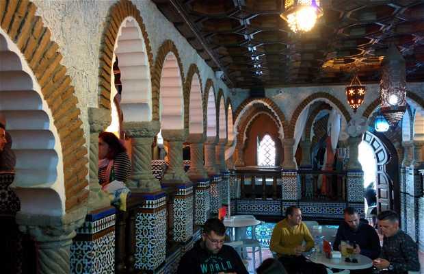 Pub La Pequeña Alhambra