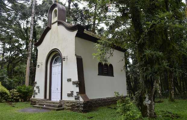 Capelinha Vila Pinheiros