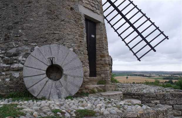 Moulin de Castelnaudary