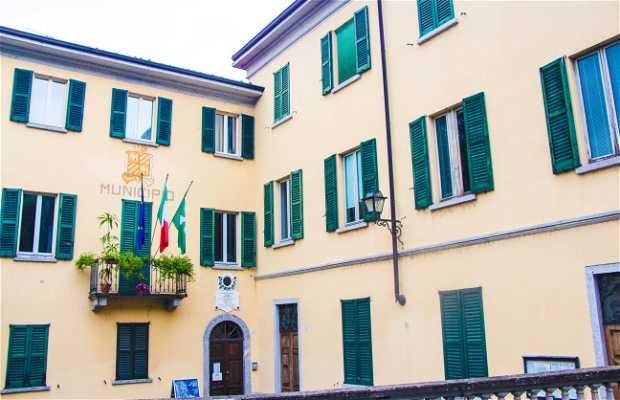Casa Municipal de Bellagio