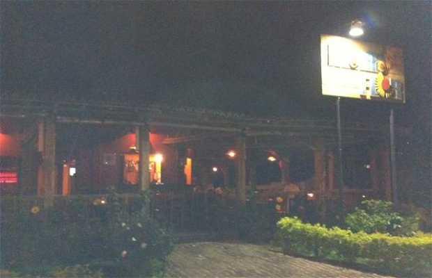 Restaurante Mamá Flor