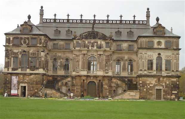 Palacio de Sommer
