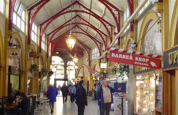 Mercado Victoriano