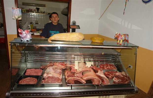 Restaurante El Tanganazo